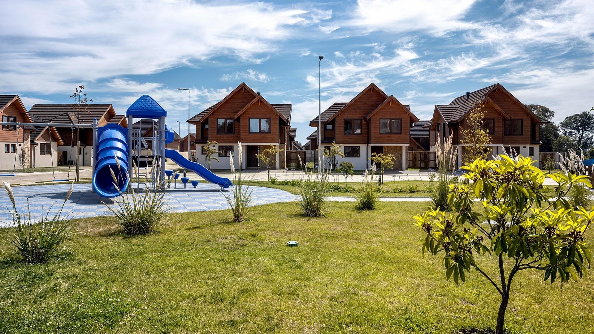 Vista Golf Casas